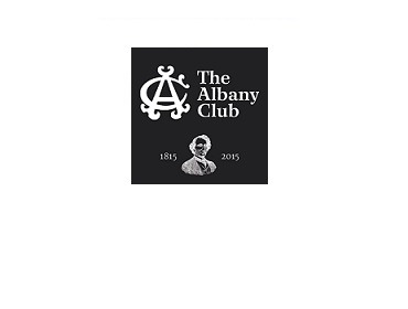 The Albany Club