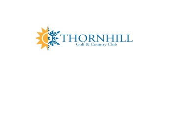 Thornhill Golf and Country Club